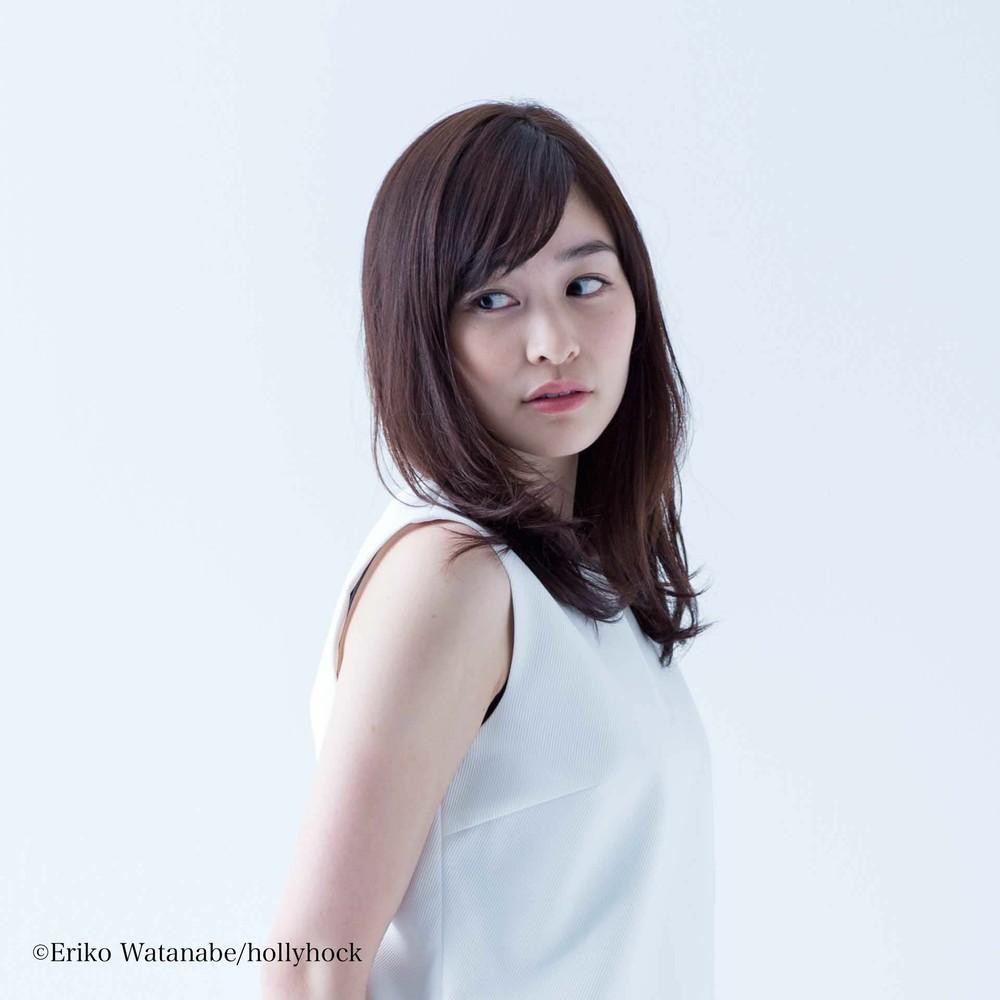 岩田絵里奈がかわいい!気になるカップサイズや美脚・水着画像を調査!