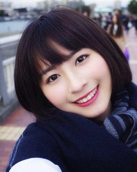 ロンモンロウ(栗子)のかわいいインスタ画像!親日家で日本語もペラペラ?