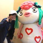 小林由美子の過去の声優キャラは?旦那の職業や子供はいるのか調査!