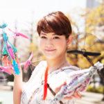 飯原誉士の嫁(戸谷夏子)はドローン第一人者で社長?年収はいくら?
